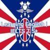 Learning English | IELTS 7.5+