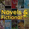 Novels & Fictional Books
