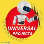 Universal Projects (Fresh)