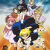 Zatch Bell In Hindi Dubbed