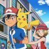 Pokemon xyz episodes and movies