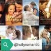 Hollywood romantic movies