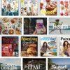 Magazines Repository