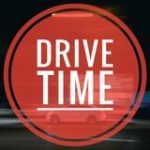 🚀 Drive Time 🚀